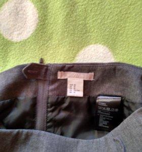 Костюм (пиджак и юбка)