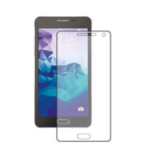 Защитное броне стекло Samsung Galaxy A5,(A5 2016)