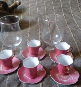 Чайный наборчик