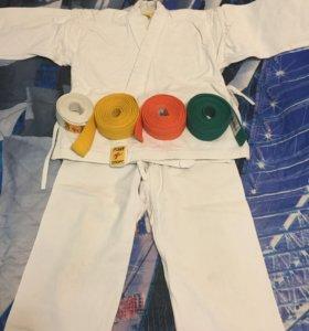 Пояс для кимоно