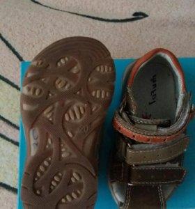 Детская обувь 20 размер