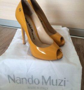 Туфли Nando Muzi (Италия)