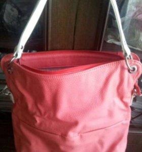 Женская сумка летняя