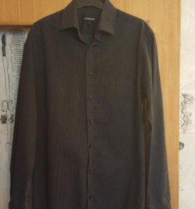 Мужская рубашка  Kanzler