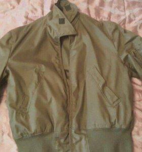 Куртка лётчика ,форма
