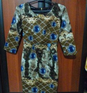 Продам новые платье  42-44р