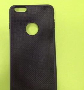 Силиконовый чехол для iPhone 5,5s
