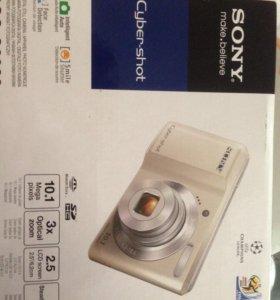 Sony dsc s2000