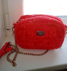 Продаю гепюровую сумочку!!!