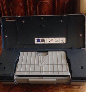 струйный принтер hp 3650