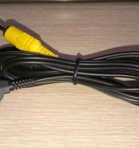 AUX Audio Stereo кабель 3,5mm
