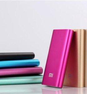 Портативное зарядное устройство XiaoMi 20800 mah