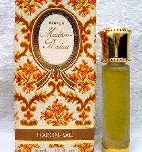 Rochas. Madame Rochas 5 ml parfum. (Винтаж)