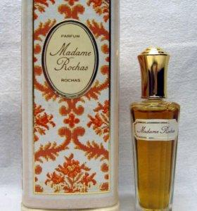 Rochas. Madame Rochas 7.5 ml parfum. (Винтаж)
