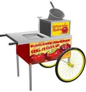 Продам карамелизатор для яблок