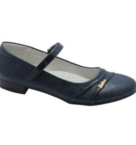 Новые школьные туфли. Все размеры