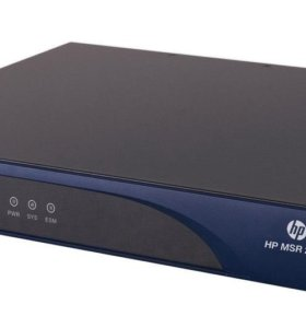 Маршрутизатор HP MSR20-20 Router