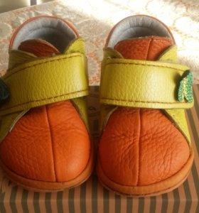 п/ботинки детские фирмы Фома
