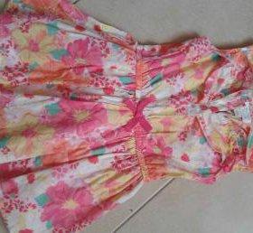 Платье на рост до 92см