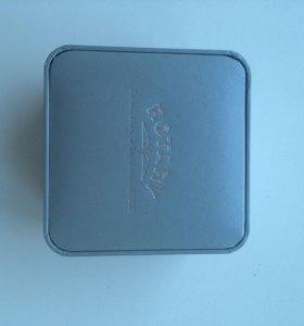 Часы кварцевые ROTARY из Лондона