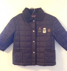 Куртка детская Italian