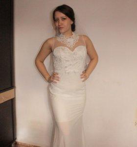 Красивое платье (новое)