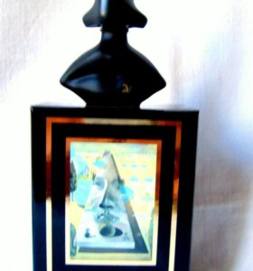 Salvador Dali 7.5 ml. parfum spray(Винтаж)