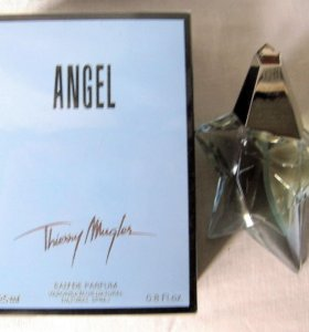 Thierry Mugler. Angel 50 edp women Раритет