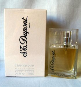 Essence Pure Pour Femme 30 ml edt women Раритет