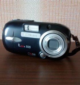 Фотоаппарат 7 мегапикселей