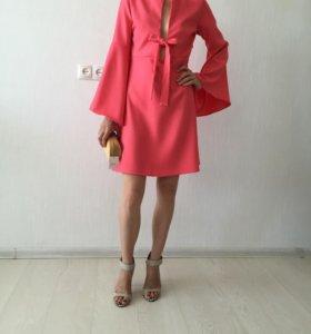 Платье, новое, р42-44