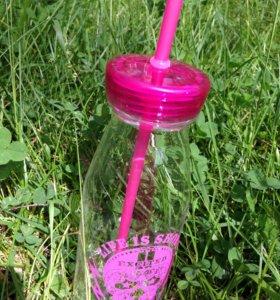 Бутылки для прохладительных напитков