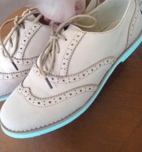 Обувь 38 размера