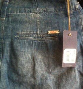 Replay новые джинсы