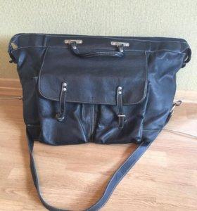Tramontano дорожная сумка