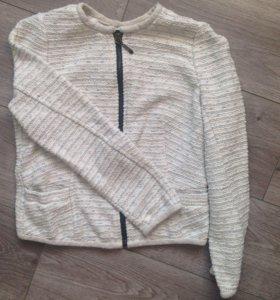 Пиджак кофта