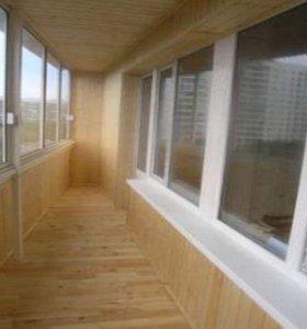 Металопластиковые окна, балконы!!!