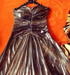 Вечерние платья, выпускному вечеру платья