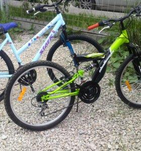 Велосипеды , ремонт, обслуживание