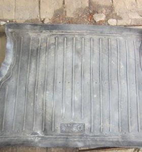 Коврик багажника для Опель Астра Н 3-5 дв.Хетчбэк