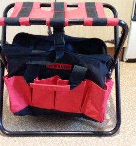 Раскладной стул с сумкой