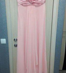 Вечернее платье 46-48(l)