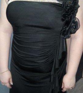 Вечернее платье 48-50р.