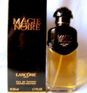 Lancome Magie Noire (50) edt women. Винтаж