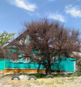 Продается дом, в Краснооктябрьском районе