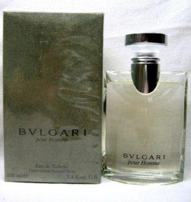 Bvlgari Bvlgari pour Homme (100) edt men. Раритет