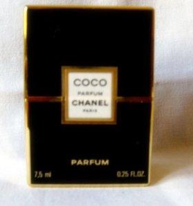 Chance Coco (7.5) parfum. Раритет