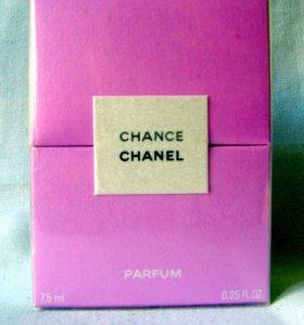 Chanel Chance (7.5) parfum. Раритет