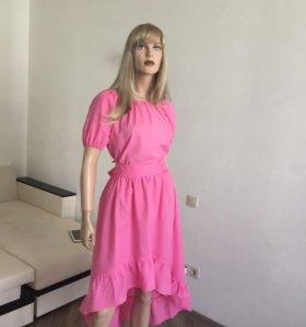 Платье новое, с биркой.