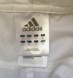 Женские шорты на 42-44